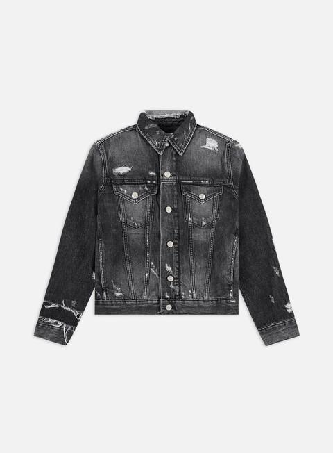 Denim Jackets Calvin Klein Jeans Foundation Slim Denim Jacket