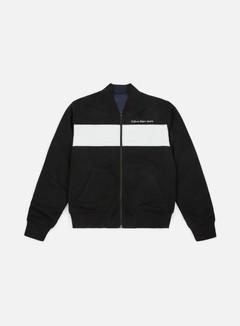 on sale 22ab4 0b389 Bomber Calvin Klein Jeans | Consegna in 1 giorno su Graffitishop