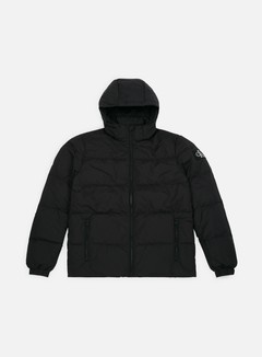 Calvin Klein Jeans Hooded Down Jacket