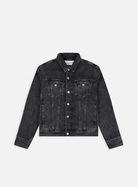 Calvin Klein Jeans Modern Essential Denim Jacket