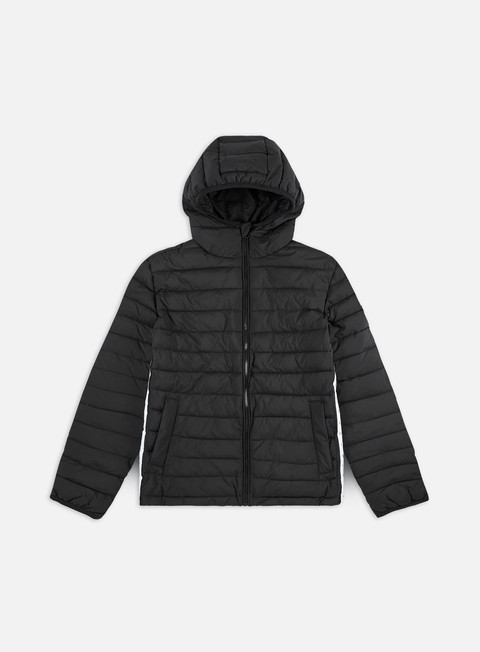 Down Jackets Calvin Klein Jeans Monogram Tape Puffer Jacket