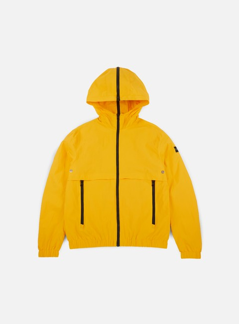 giacche calvin klein jeans omaba 2 jacket spectra yellow