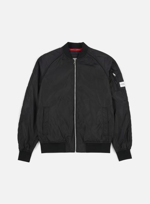 Giacche Leggere Calvin Klein Jeans Omri Bomber Jacket