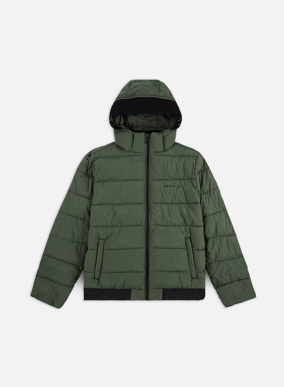 Si chiama puffer jacket, la giacca invernale imbottita