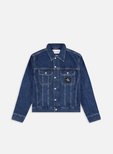 Calvin Klein Jeans Regular 90S Denim Jacket