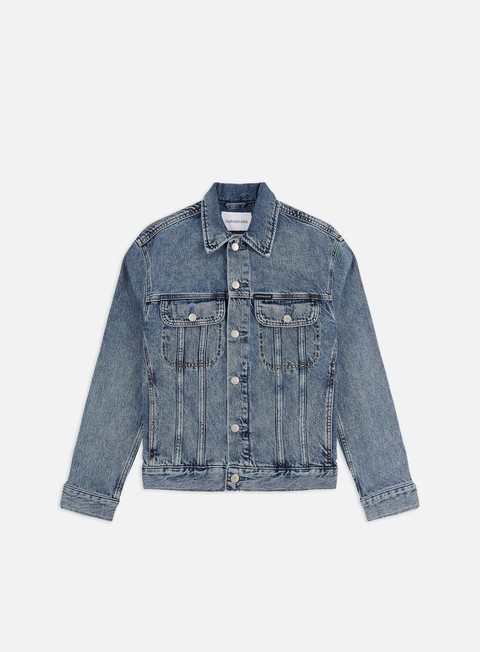 Calvin Klein Jeans Regular Denim Jacket