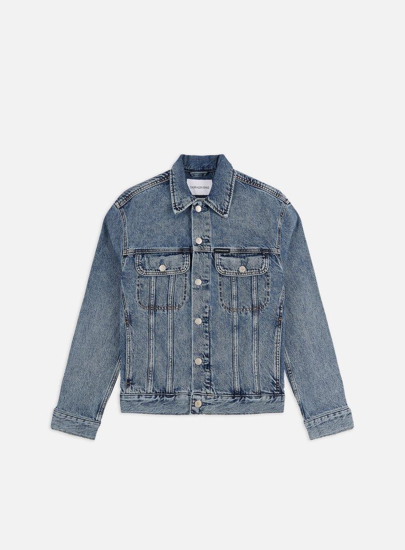 Calvin Klein Jeans Regular Denim Jacket