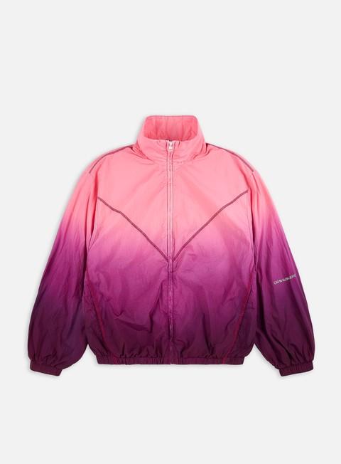 Calvin Klein Jeans WMNS Dip Dye Windbreaker