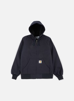 Carhartt - Active Jacket, Dark Navy