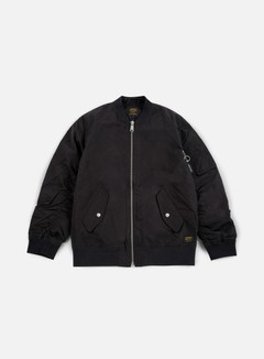 Carhartt - Adams Jacket, Black