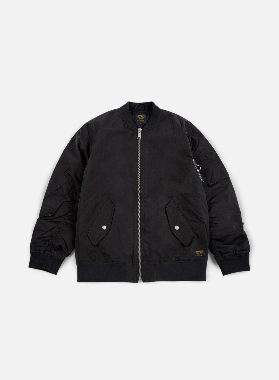 Carhartt - Adams Jacket, Black