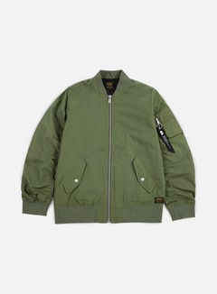 Carhartt - Adams Jacket, Dollar Green 1