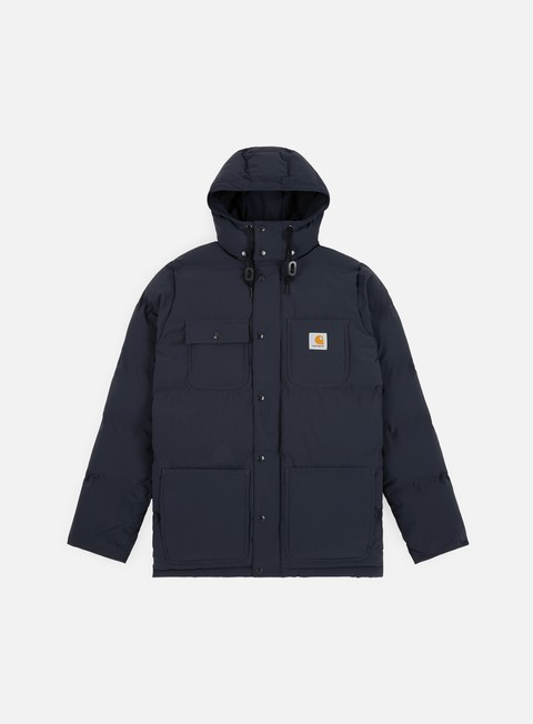 Sale Outlet Winter Jackets Carhartt Alpine Coat