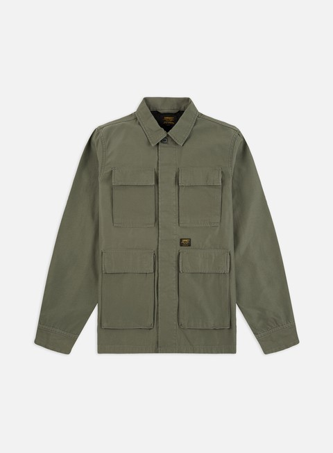 Outlet e Saldi Giacche Intermedie Carhartt Balfour Jacket