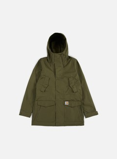 Carhartt - Battle Parka, Rover Green
