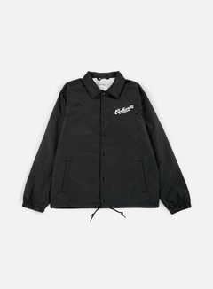 Carhartt - Carhartts Coach Jacket, Black/White 1
