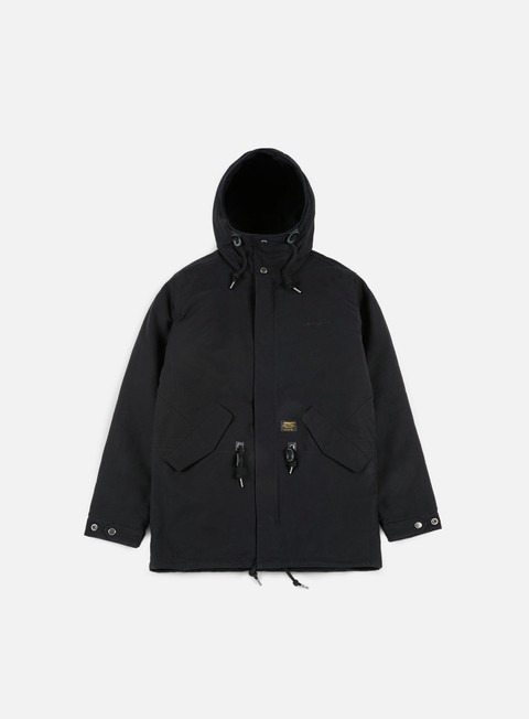Winter Jackets Carhartt Clash Parka