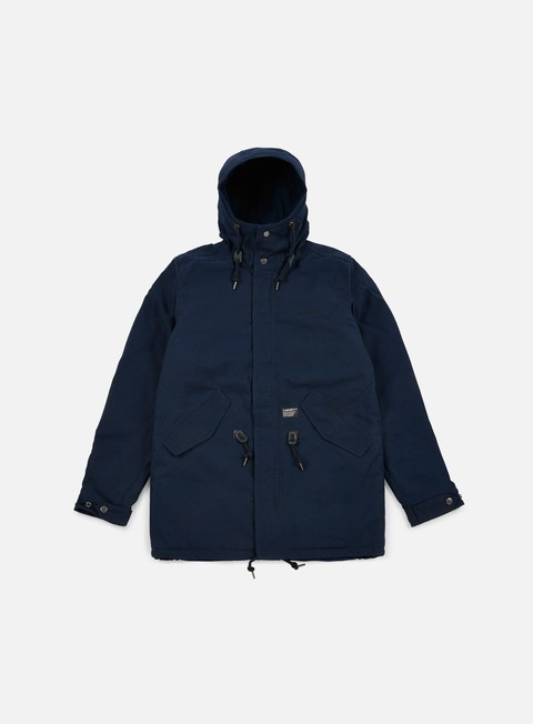 Sale Outlet Hooded Jackets Carhartt Clash Parka