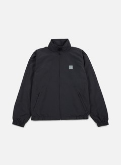 Carhartt - Cross Jacket, Black 1