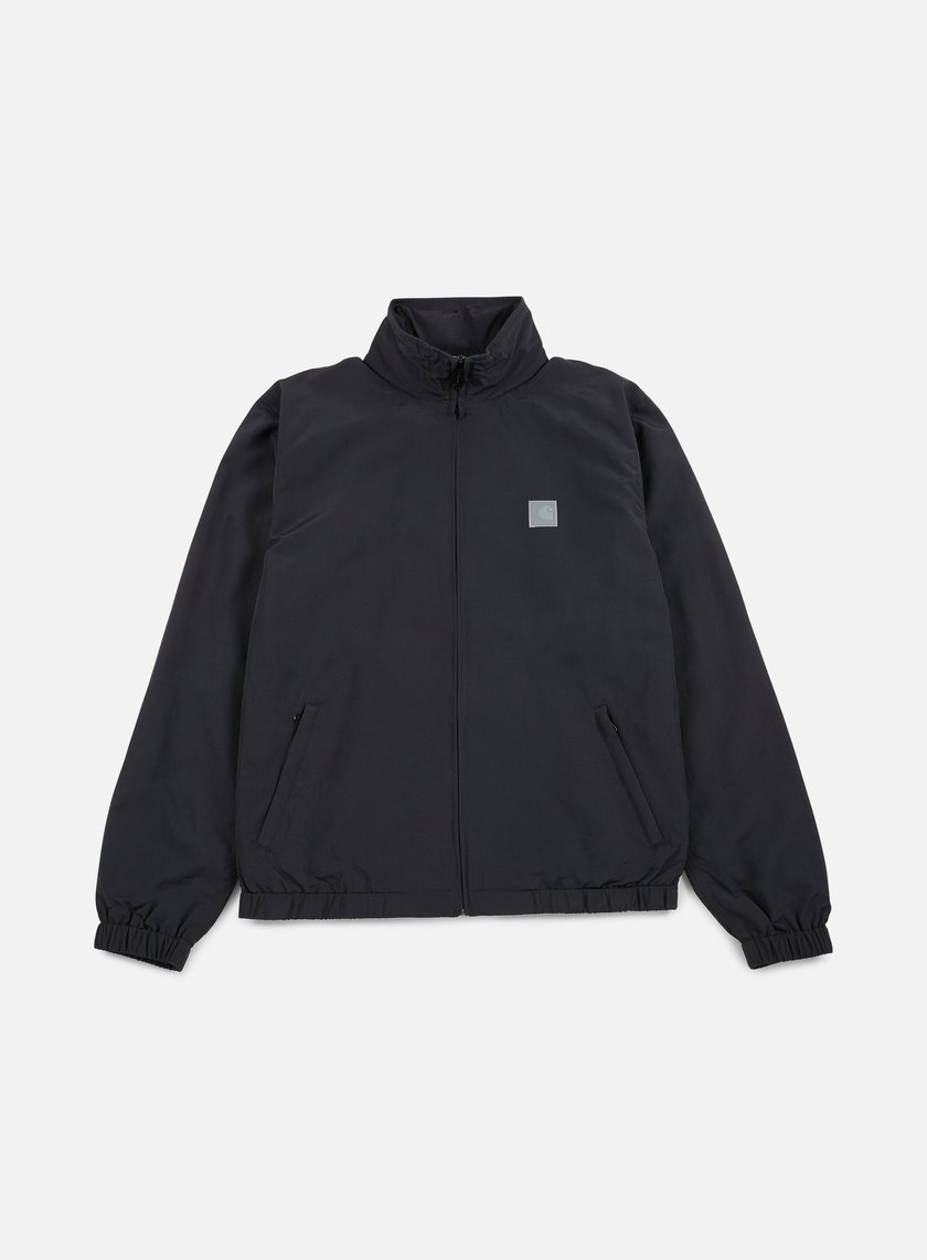 Carhartt - Cross Jacket, Black