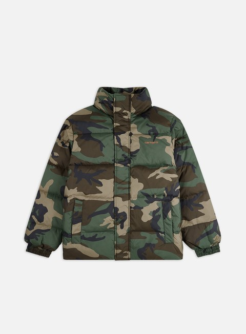 Giacche Invernali Carhartt Danville Jacket
