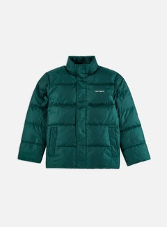 Carhartt - Deming Jacket, Dark Fir/Wax