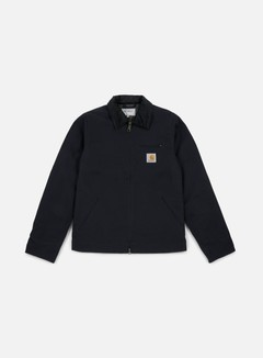 Carhartt - Detroit Jacket, Dark Navy 1