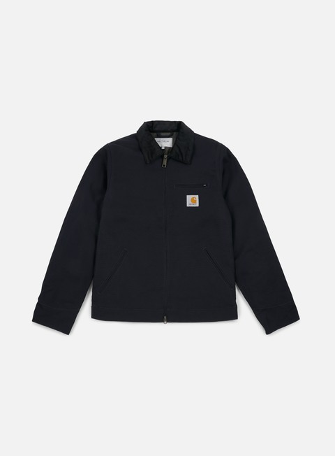 giacche carhartt detroit jacket dark navy