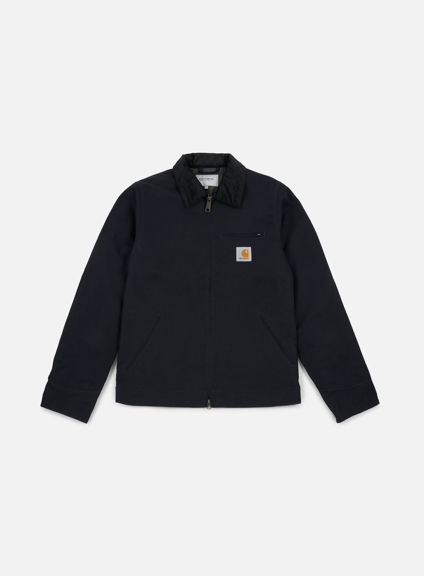 Carhartt - Detroit Jacket, Dark Navy