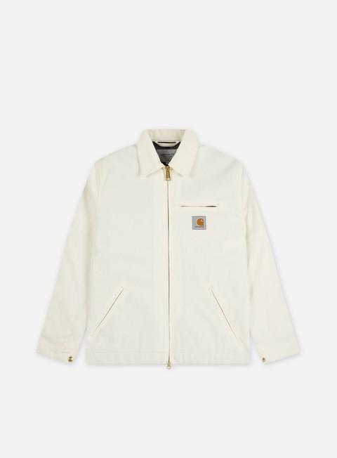 Giacche Intermedie Carhartt Detroit Jacket