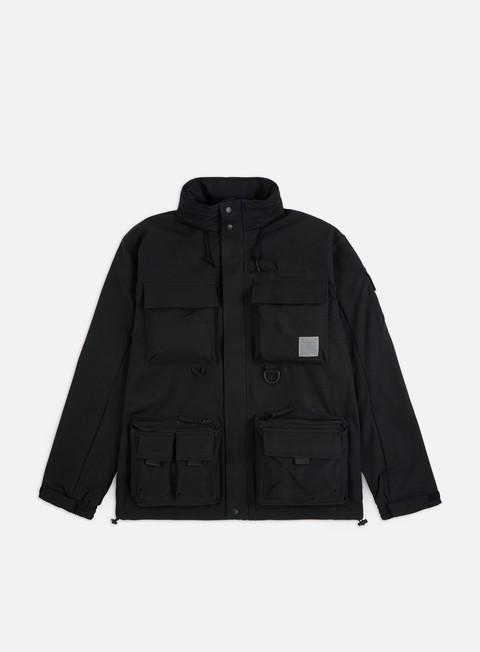 Intermediate Jackets Carhartt Elmwood Jacket