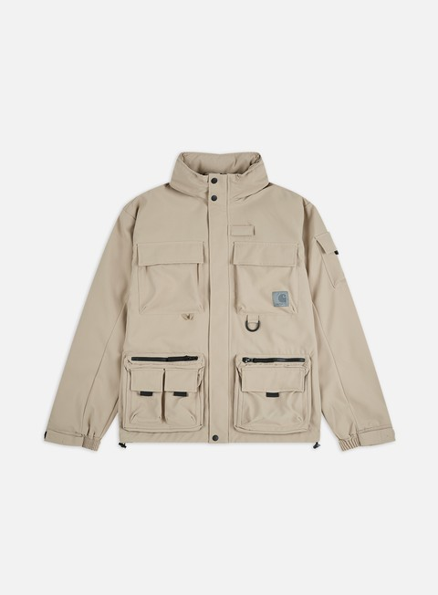 Sale Outlet Intermediate Jackets Carhartt Elmwood Jacket