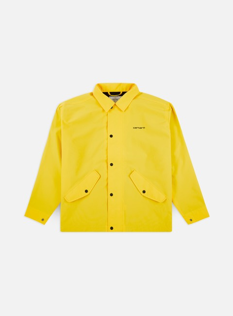 Light Jackets Carhartt Evans Coach Jacket