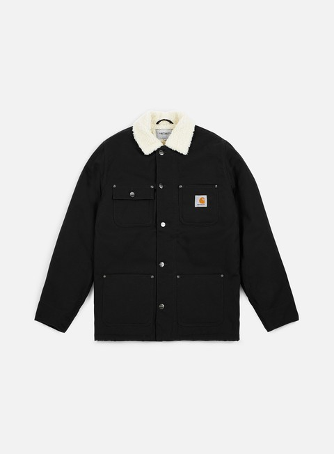 Sale Outlet Intermediate Jackets Carhartt Fairmount Coat