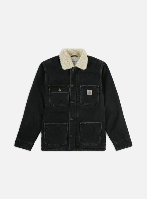 Winter Jackets Carhartt Fairmount Coat