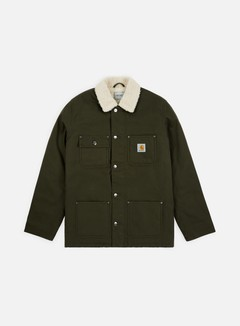 Carhartt - Fairmount Coat, Cypress