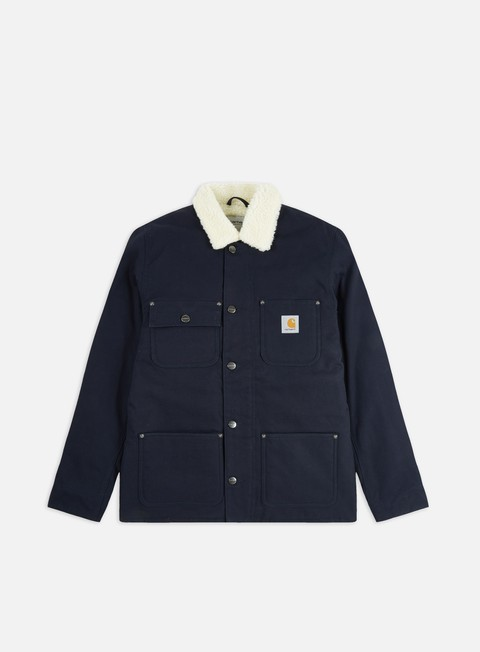 Carhartt Fairmount Coat
