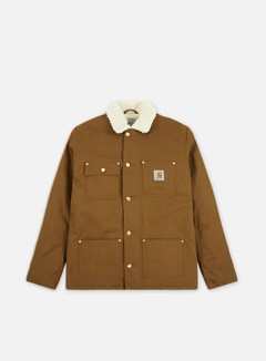 Carhartt - Fairmount Coat, Hamilton Brown