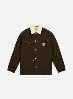 Carhartt - Fairmount Coat, Tobacco