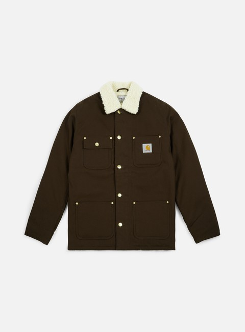 Giacche Intermedie Carhartt Fairmount Coat