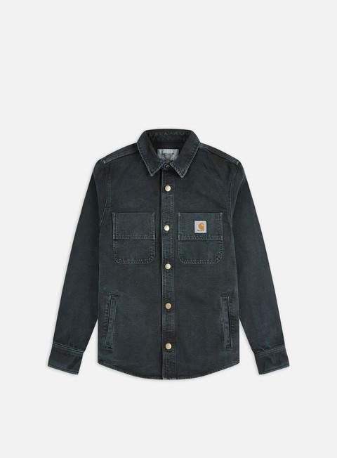 Giacche Leggere Carhartt Glenn Shirt Jacket