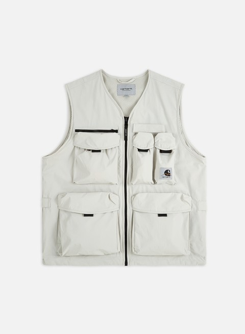 Sale Outlet Light Jackets Carhartt Hayes Vest