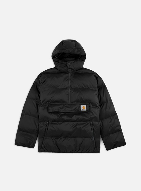 Sale Outlet Winter Jackets Carhartt Jones Pullover Down Jacket