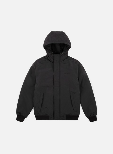 giacche carhartt kodiak blouson black black