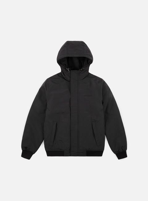 giacche carhartt kodiak blouson black black