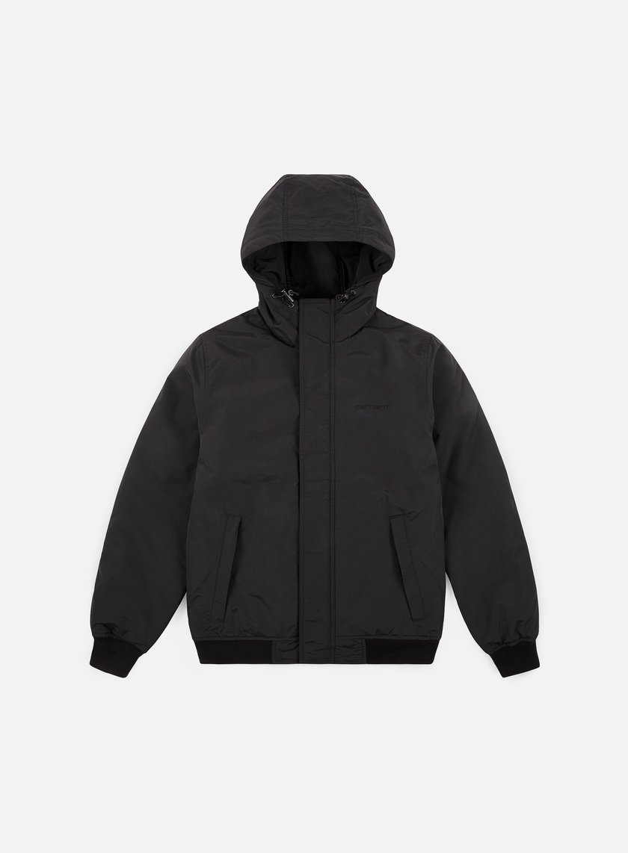 Carhartt - Kodiak Blouson, Black/Black