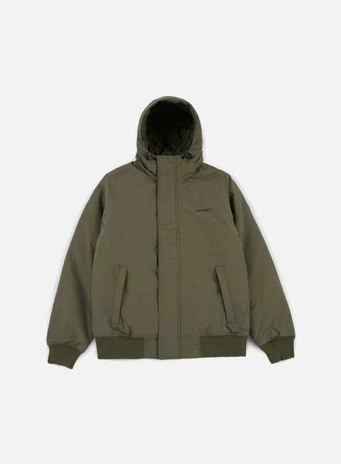 Winter Jackets Carhartt Kodiak Blouson