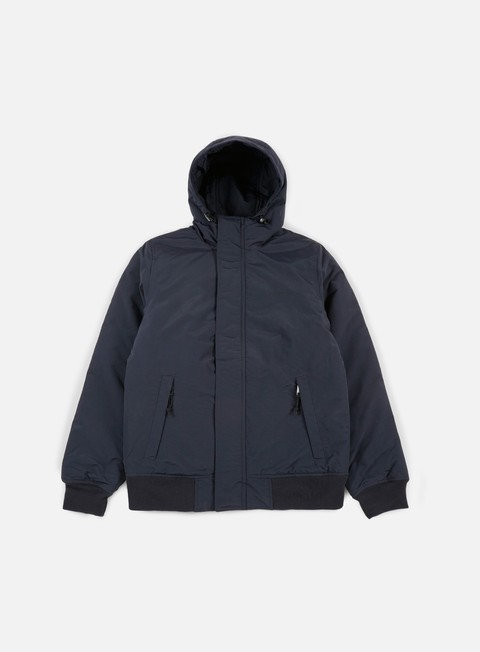 giacche carhartt kodiak blouson dark navy black
