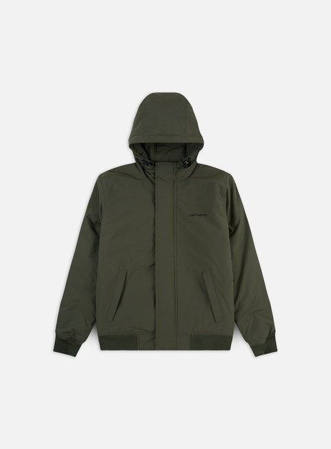 Sale Outlet Winter Jackets Carhartt Kodiak Blouson Jacket