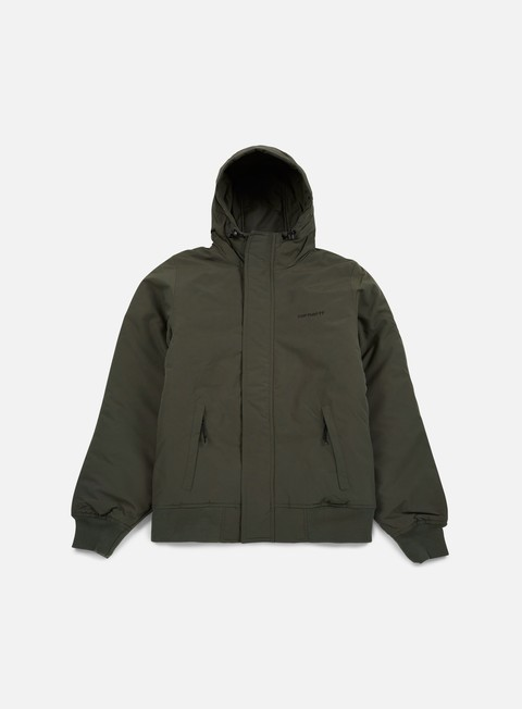 giacche carhartt kodiak blouson laurel black